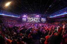 2 000 ally pally tickets going back on sale pdc