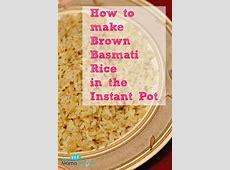 brown basmati rice    basic preparation_image