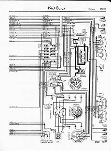 Buick Riviera 1963 1965 Misc Documents Wiring Diagrams Pdf