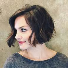 follow the trend wavy bob hairstyles 2017 hairdrome com