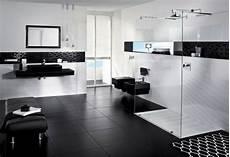 Schwarz Weißes Bad - 52 fotos badezimmer in schwarz und wei 223