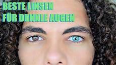grüne kontaktlinsen für braune augen paradis g 252 nstige kontaktlinsen f 252 r dunkle dunkel