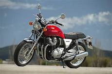 Honda Cb1100ex 2017 On Review Mcn