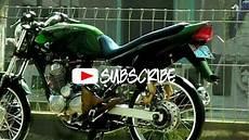 Tiger Lama Modif by Cocok Untuk Inspirasi Motor Modif Kalian Tiger2000 Tiger