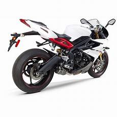 two brothers s1r slip on exhaust triumph daytona 675 r