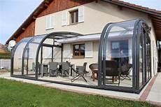 abri terrasse amovible veranda amovible veranda styledevie fr