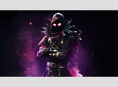 2560x1440 Raven Fortnite Battle Royale 4K 1440P Resolution