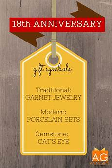 18th Wedding Anniversary Gifts 17 best images about 18th anniversary gift ideas on
