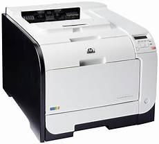 hp laserjet pro m451dn color printer w duplexing ver