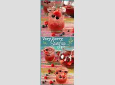 french sodas  blueberry  strawberry or raspberry_image