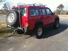old car repair manuals 1995 jeep cherokee transmission control buy used 1996 jeep cherokee classic sport utility 4 door 4 0l 5 speed manual transmission in