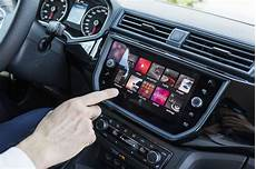 2017 seat ibiza 8 0 inch touchscreen system