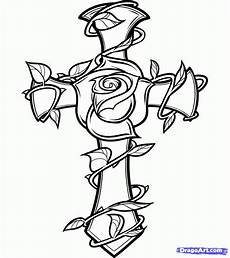 coloring pages of crosses with flowers pinterest coloring pages of crosses with flowers