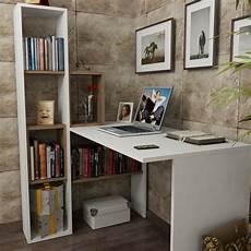 libreria con scrivania integrata scrivania angolare per ragazzi con libreria integrata avalon
