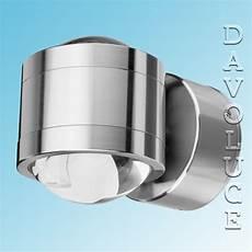 19686 dawson up down led wall light from brilliant lighting davoluce lighting