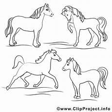 malvorlagen pferde zum ausdrucken