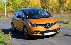 89 Tmoignages Et Avis Sur Le Renault Scenic 4 2016