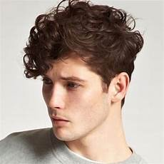 Boys Curly Hairstyles