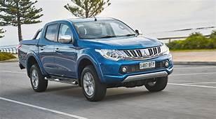 2015 Mitsubishi Triton Gets Drive Away Pricing Deal