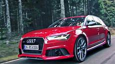 Audi Rs6 Performance 2016 Bmw M5 Killer Youcar