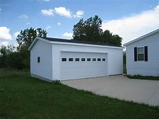 Mobile Garage Rv by Mobile Home For Sale