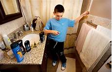 boys spray for tween boys masculinity in a spray can the new york