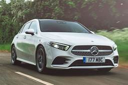 2018 Mercedes Benz A Class First Drive Review Wowed By