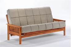 futon bed frames continental futon frame by day furniture