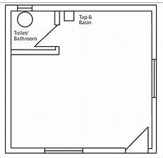 rdp house plans floor plan of rdp housing unit in braamfischerville