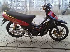 Shogun Kebo Modif by Shogun Kebo Pusaka Modifikasi Shogun Kebo