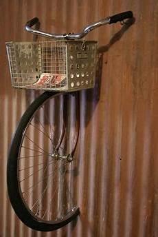 deko aus fahrradteilen upcycling unikat aus recyclingmaterial le aus