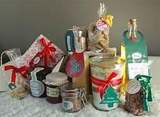 Weihnachtsgeschenke Selber Machen In Der K 252 Che Chefkoch De