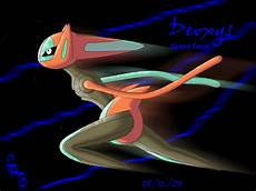 deoxys speed form by fab wpg
