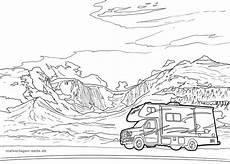 Ausmalbilder Urlaub Berge Malvorlagen Und Ausmalbilder Rund Um Urlaub Und Freizeit