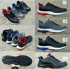 jual 02 sepatu cowok nike presto import di lapak sakura shoes efendi1212