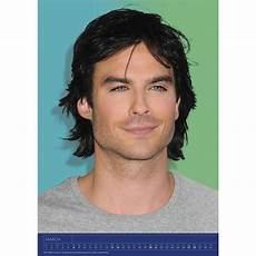 ian somerhalder unofficial a3 calendar 2021 at calendar club