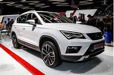 Neuer Seat - new seat ateca pricing confirmed pictures details