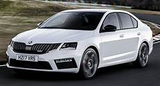 2020 skoda octavia to get a more classic look and