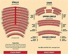 grand opera house york seating plan grand opera house seating chart belfast brokeasshome com