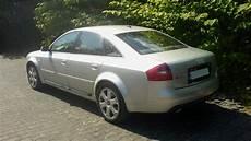 Audi A6 C5 вторые руки