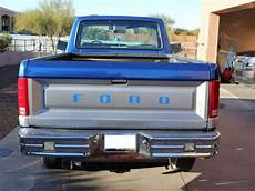 1984 ford f150 pickup truck 460 classic muscle classic 1984 ford f 150