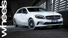 Mercedes Modelle 2018 - 2018 mercedes a180 city edition review wheels