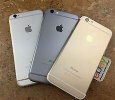 apple iphone 6 silver gold space gray unlocked att tmobile