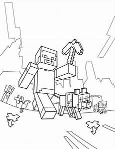 Ausmalbilder Kostenlos Zum Ausdrucken Minecraft Ausmalbilder Minecraft Waffen 1ausmalbilder