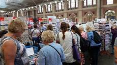 crafting at ally pally great show gadsby s picture