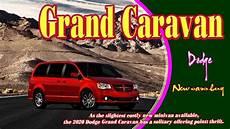 2020 dodge grand caravan 2020 dodge grand caravan 2020 dodge grand caravan rt