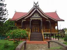 Daftar Gambar Rumah Adat 34 Provinsi Lengkap Tradisikita