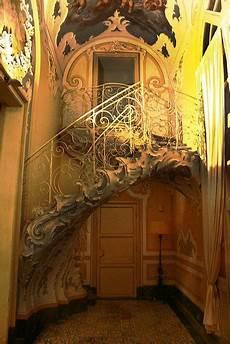 Beautiful Nouveau Staircase Jv Treppe Ideen Sch 246 Ne