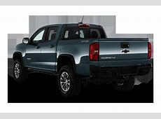 10 Best Of 2018 Chevrolet Colorado Extended Cab   2019