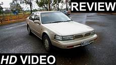 free car manuals to download 1994 nissan maxima security system 1994 nissan maxima ti review youtube